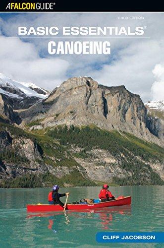 Basic Essentials® Canoeing (Basic Essentials Series)