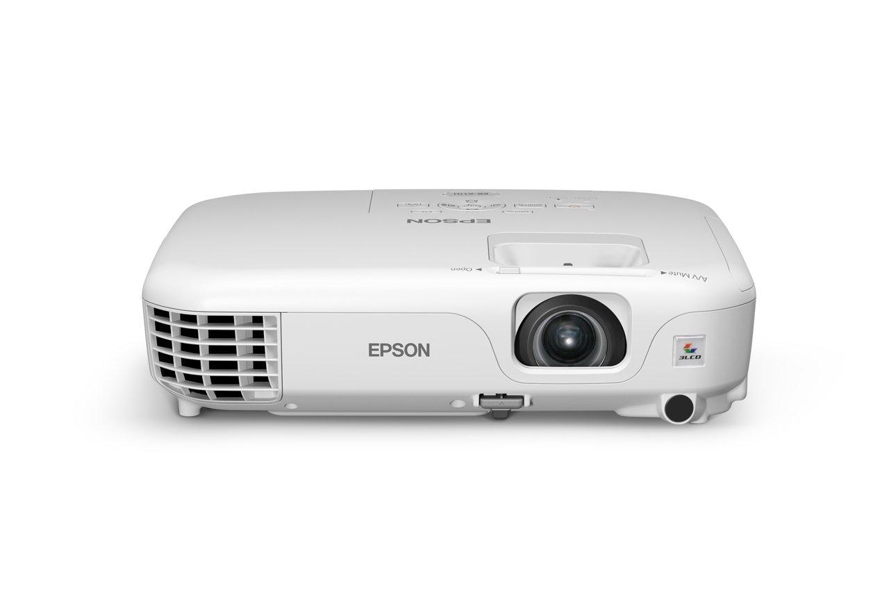 Epson EB-X11H 3LCD XGA - Proyector (1024 x 768, 4:3, 2600 lúmenes ...