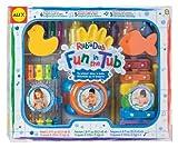 Alex Toys Tub Tunes ® Toy Bath Activity Set - Alex Toys 4125C