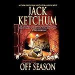 Off Season | Jack Ketchum