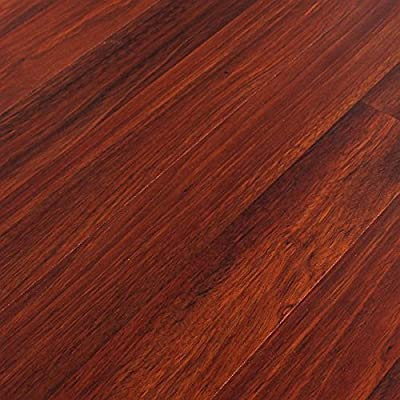 Kronoswiss Noblesse Original Merbau 8mm Laminate Flooring D2281WG SAMPLE