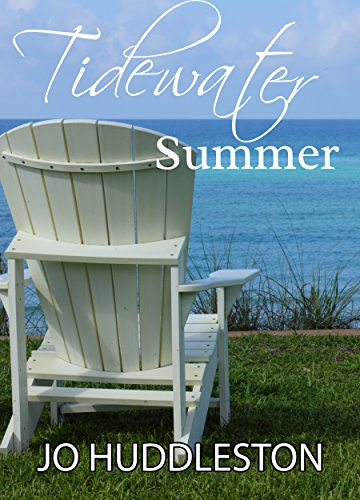 Tidewater Summer by [Huddleston, Jo]
