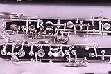Yinfente Professional Oboe C key left F Resonance