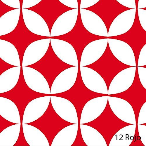 Bebelindo Talega Impermeable Modelo 94 marengo Rojo