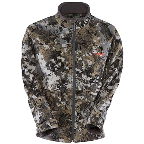 Price comparison product image Sitka Youth Stratus Jacket Elevated II Large