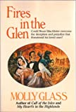 Fires in the Glen, Molly Glass, 0800753402