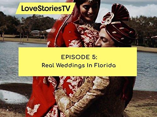 Real Weddings in Florida: Islamorada, St. Augustine, Lake Mary, Sarasota, Daytona Beach, and Jupiter