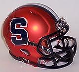 Syracuse Orangemen Riddell Speed Mini Football