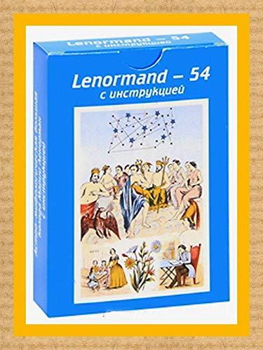 multiple listing Set 6 Lenorman Tarot New Sealed by multiple listing (Image #3)