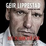 Det vi kan stå för | Geir Lippestad