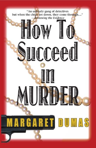 How to Succeed in Murder: A Charley Fairfax Mystery (Charley Fairfax Mysteries Book 2)