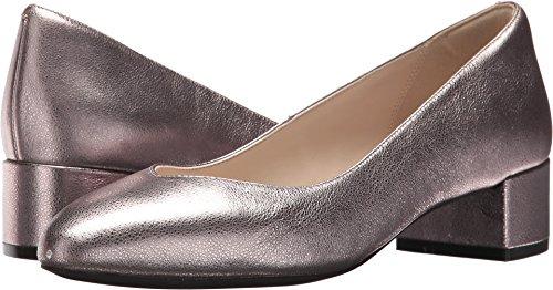 Cole Haan Womens Yuliana Pump Glitter Rosa Metallizzato