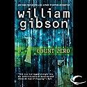 Count Zero  Hörbuch von William Gibson Gesprochen von: Jonathan Davis
