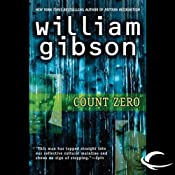 Count Zero  | William Gibson
