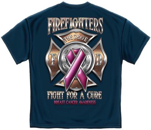 artment | Firefighter Race for A Cure Shirt ADD166-FF2112-4XL ()