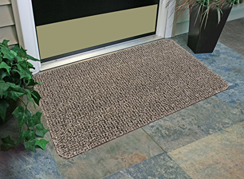 Buy outdoor doormat for dirt