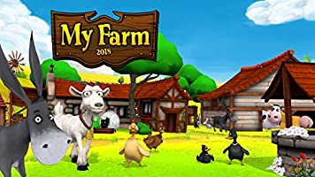 My Farm - Nintendo Switch [Digital Code]