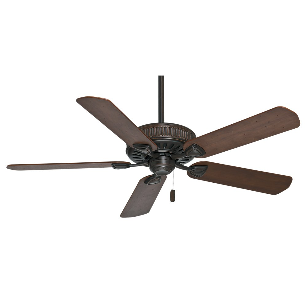 Amazon.com: Casablanca 54001 Ainsworth 54-Inch Ceiling Fan with Five ...