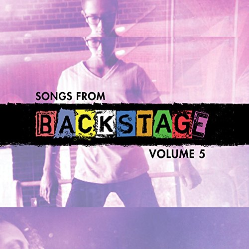 Songs from Backstage, Vol. 5