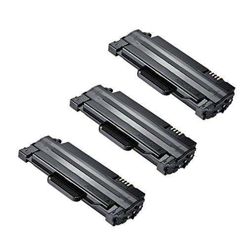 Compatible Premium Toner for Dell 1130 1130n 1133 1135n 330-9523 - Toner Premium Compatible