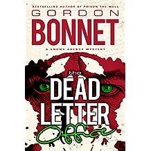 The Dead Letter Office (Snowe Agency Book 2)