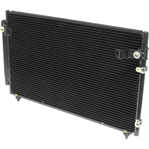 UAC CN 4982PFC A/C Condenser