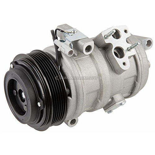 2003 4runner ac compressor - 3