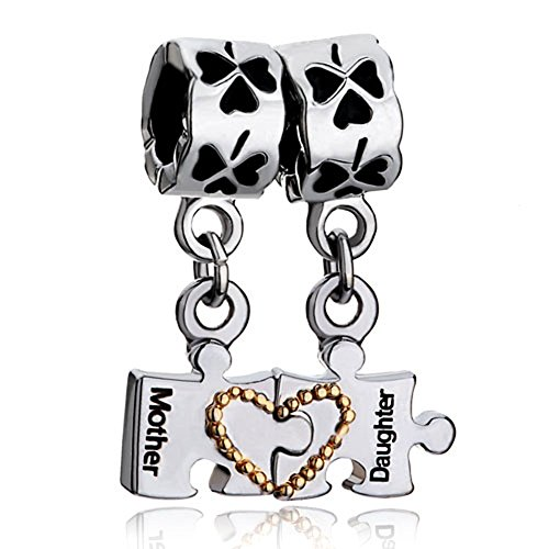 Pandora Charms Daughter 4 8 5mm 17 82mm