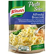 Knorr Pasta Side Dish, Alfredo Broccoli, 4.5 oz
