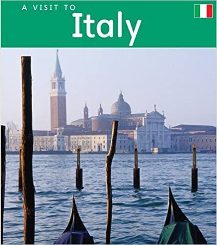 Book Italy (A Visit to) by Rachael Bell (2008-06-25)