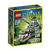 Lego Legends of Chima Crocodile Legend Beast (70126)