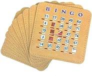 Tapp Collections™ Bingo Shutter Cards 10-pk