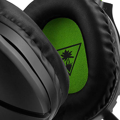 517yMSKTykL - Turtle Beach Recon 70 Gaming Headset for Xbox One, PlayStation 4 Pro, PlayStation 4, Nintendo Switch, PC, and Mobile - Xbox One