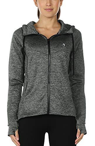 icyzone Workout Track Jackets Women product image
