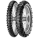 Metzeler 6 Days Extreme 90/90-21 Front Tire 2055100
