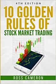 Books on stock trading strategies