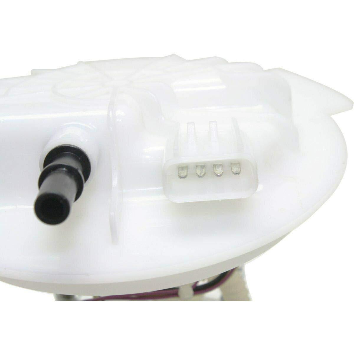 Maxfavor Fuel Pump Module Assembly w//Sending Unit for 2008 2009 2010 Chrysler Town /& Country//Dodge Grand Caravan//VW Volkswagen Routan 3.3L 3.8L 4.0L E7235M P76703M P76670M