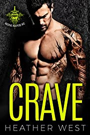CRAVE: Raging Reapers MC