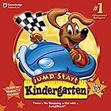 Jumpstart Kindergarten