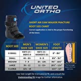 United Ortho Short Air Cam Walker Fracture