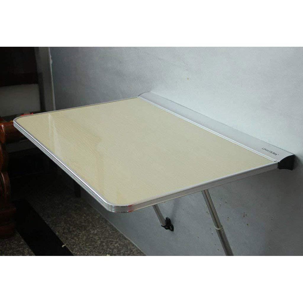 Amazon.com: Mesa de pared plegable, mesa de pared, mesa ...