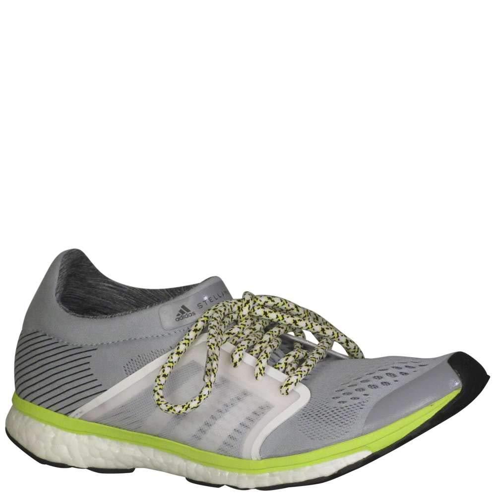 Eggshell gris Footwear blanc Core noir Adidas adidasBB6259 - Adizero Adios Femme 38 EU