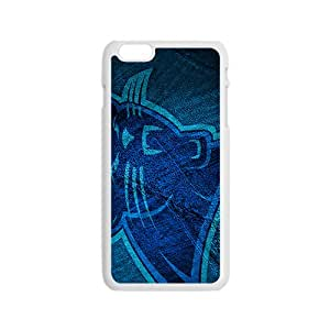 WFUNNY Vintage Carolina Panthers New Cellphone Case for iPhone 6