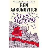 Lies Sleeping: The Seventh Rivers of London novel (A Rivers of London novel, Band 7)