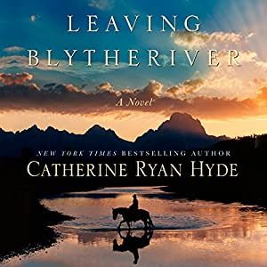 Leaving Blythe River Audiobook