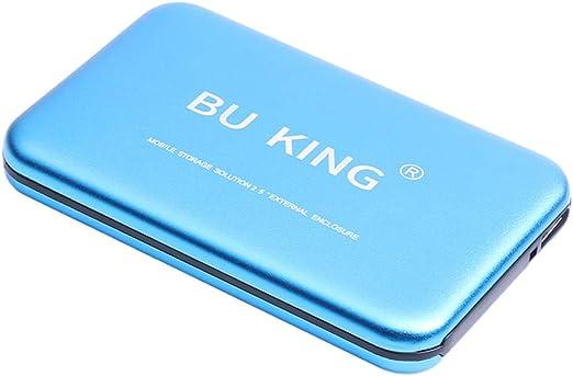 TISHITA 320G USB 3.0ハードディスクドライブアルミニウム外付けハードドライブ2.5インチUSB 3.0用
