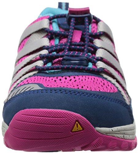 Calzado deportivo para mujer, color Rosa , marca KEEN, modelo Calzado Deportivo Para Mujer KEEN VERSATRAIL Rosa Rosa