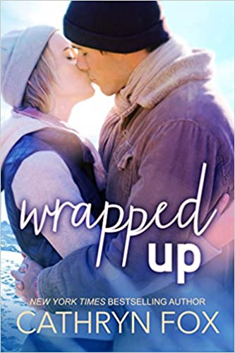 Wrapped Up by Cathryn Fox