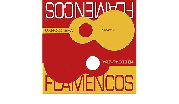 Fandango Flamenco (Solo Guitarra) de Pepe De Almería en Amazon ...