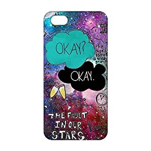 Creative design Okay 3D For SamSung Galaxy S5 Phone Case Cover